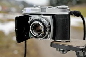 Kodak Retina Ib
