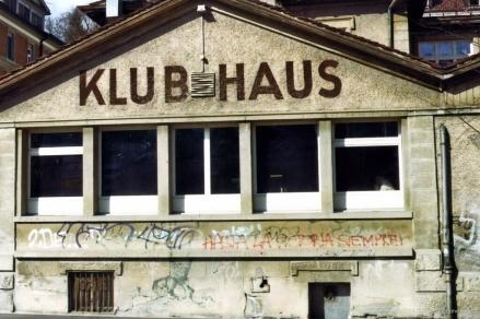 spanisches Klubhaus, St. Gallen