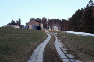 Rundgang Steineggwald