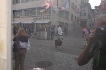 #fujilove2016 #WhiteWall #Zürich
