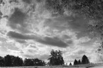 Wasserwolken