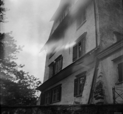 Schloss Appenzell