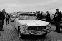Historische Verkehrsschau Altenrhein. Fujifilm X100T