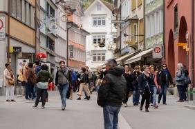 Fotobummel in Appenzell