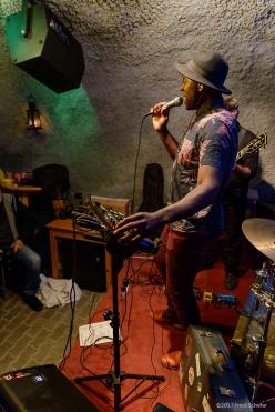 Bogenkeller, BluesClub Bühler