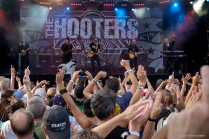 Summerdays 2017 The Hooters