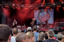 Summerdays 2017 Manfred Mans Earth Band